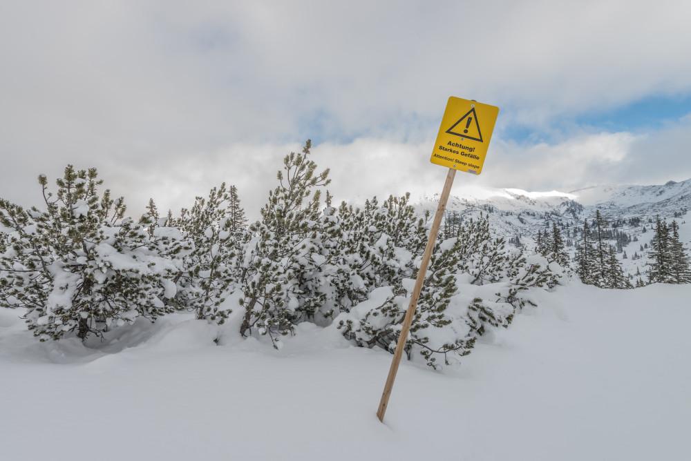 - Europa Hell Jahreszeit Jahreszeiten Natur Outdoor Planneralm Schnee Steiermark Wandern Winter Wölzer Tauern Österreich