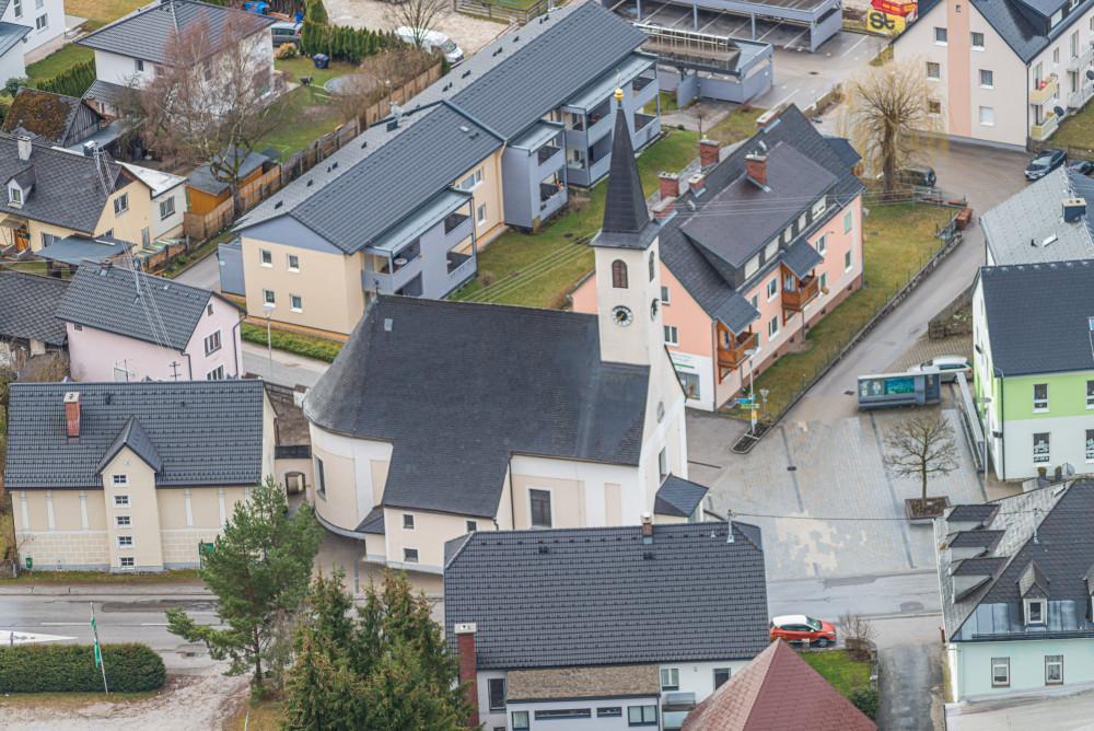 - Ennstal Europa Steiermark Technologie Wörschach grau Österreich
