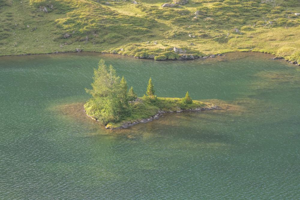rund um die Giglachseen in den Schladminger Tauern - Ennstal Europa Fluss Gewässer Giglach See Natur Schladminger Tauern See Steiermark Wasser grau Österreich