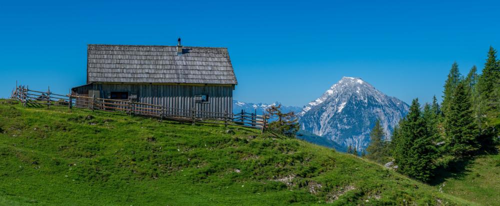 - Architektur Berg Ennstal Europa Gebäude Hochland Natur Steiermark Tausing Wörschach Wörschachberg Österreich