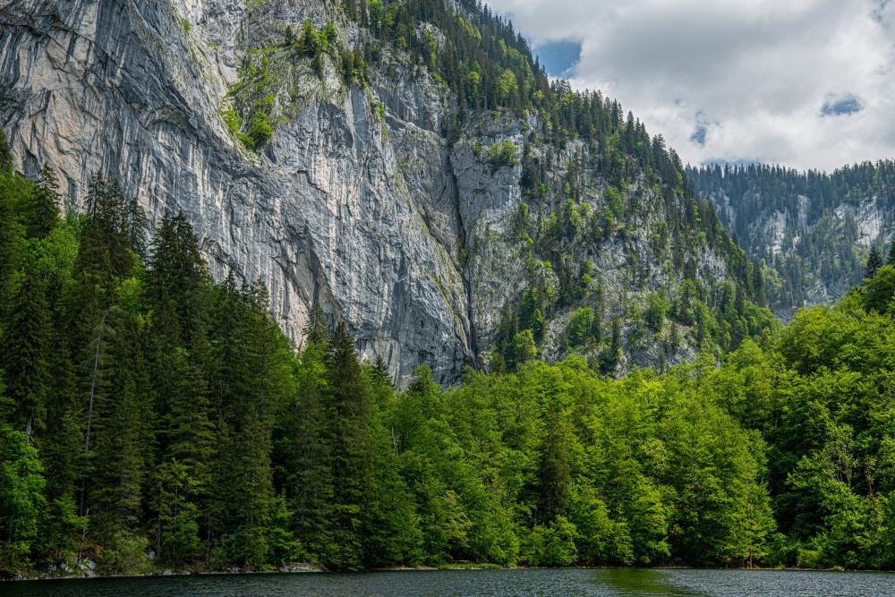 - Ausseerland Europa Fluss Gewässer Natur Salzkammergut Steiermark Toplitzsee Wasser Österreich
