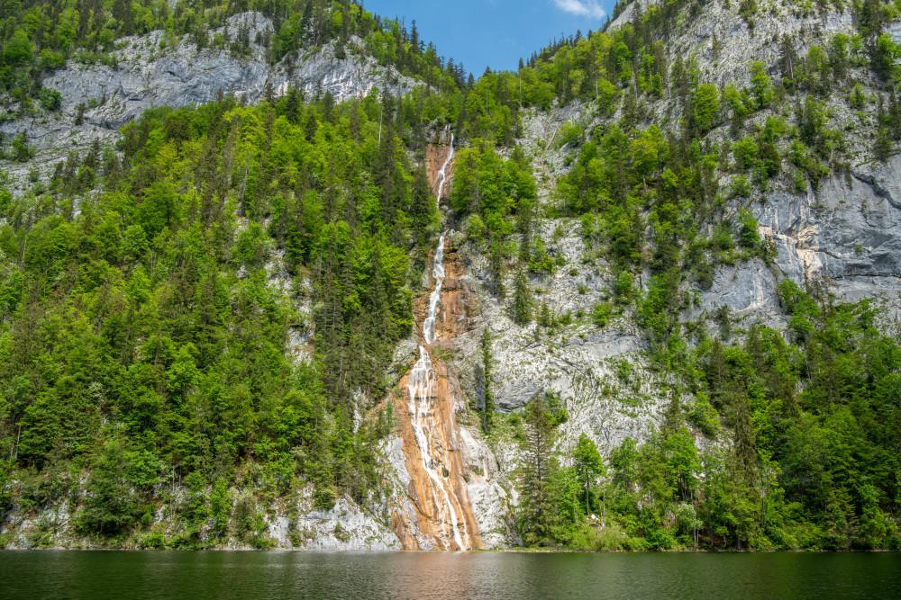 - Ausseerland Baum Europa Fluss Gewässer Holz Natur Pflanze Salzkammergut Steiermark Toplitzsee Wasser Wasserfall Österreich